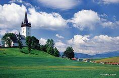 spišský štvrtok kostol sv. ladislava a kaplnka zápoľských - Hľadať Googlom