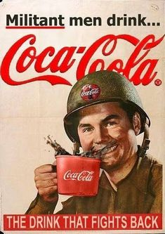 diet SODA drinkers suffer the same exact health problems as those who opt for regular soda such as excessive Weight Gain type 2 Diabetes Cardiovascular Disease and Stroke. - Coca Cola - Idea of Coca Cola Propaganda Coca Cola, Coca Cola Poster, Coca Cola Ad, Always Coca Cola, World Of Coca Cola, Coca Cola Vintage, Vintage Advertisements, Vintage Ads, Vintage Posters