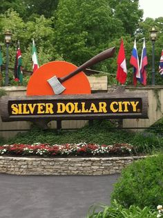 Silver Dollar City has Six Festivals a Year!  Excitement all Year Long.  Enjoy Crafts, Shows, Rides, Shopping, and Much More Coordinated to the Festival Theme.