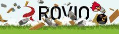 Rovio, Creadores de Angry Birds, Sufre una Caída de sus Beneficios Netos del 52% en el Año 2013