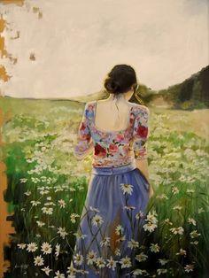 Impressioni Artistiche : ~ Consuelo Arantes ~