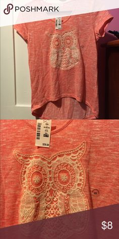 Selling this Aero top on Poshmark! My username is: shilts. #shopmycloset #poshmark #fashion #shopping #style #forsale #Aeropostale #Tops