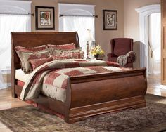 Pinning For The Colors I Like Color Of Walls With White Bedroom Furniture Setsbed Furniturebedroom Decorbrown