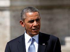 Obama würdigt Mandela als letzten großen Freiheitskämpfer des 20. Jahrhunderts - http://k.ht/3OS