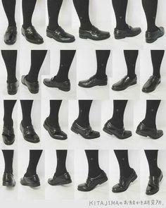 Референс обувь