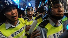 Kerry B. Collison Asia News: In historic first, Chinese police to patrol in Ita...
