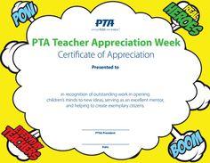129 best teacher appreciation week images on pinterest national