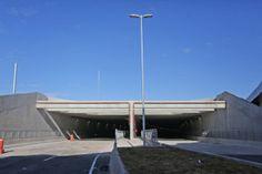 Primeira obra do Complexo Viário Polo Itaquera é entregue em São Paulo | Infraestrutura Urbana