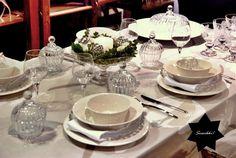Table setting by Pentik