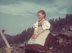 Žakarovce (Dolný Spiš) 1940-50