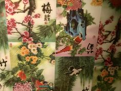 Bird And Flower Tattoo, Tote Bag, Tattoos, Flowers, Tatuajes, Carry Bag, Florals, Tote Bags, Tattoo