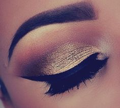 If I could just perfect liner.. We'd be in business!