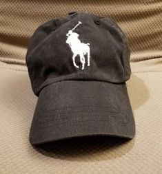 Polo Ralph Lauren Rugby Hat Big Pony 1967 Cap One Size  fashion  clothing   shoes  accessories  mensaccessories  hats (ebay link) d05453b4b583