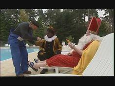 Sinterklaas is moe - YouTube