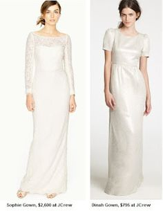 Orthodox Jewish Wedding Looking For Stylish Modest Gowns