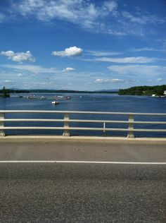Laconia, NH in New Hampshire