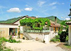 Gite rural Drôme entre Provence, Drôme Provençale et Vercors