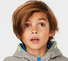 Boy Haircuts Long, Little Boy Haircuts, Boys Long Hairstyles, Cute 13 Year Old Boys, Young Cute Boys, Boy Models, Child Models, Medium Hair Styles, Short Hair Styles