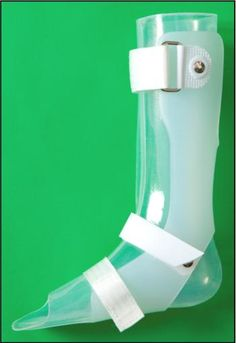 DRAFO | Dynamic Response Ankle Foot Orthosis | Bracemasters International, LLC