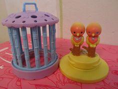Littlest Pet Shop - Love Birds