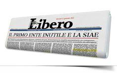 La Siae è il primo ente inutile. Così esordisce Libero, nell'articolo apparso ieri. Un voluto gioco di parole sul fatto che il costosissimo ente, seppur avendo incassato 800milioni di euro, è riuscito a fare un buco di 18 milioni.