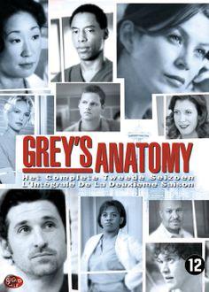 Grey's Anatomy - Seizoen 2