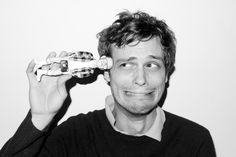 Matthew Gray Gubler (9 de Março de 1980) | Artista | Filmow