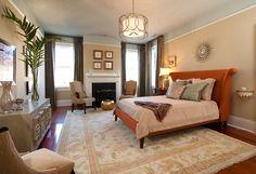 Designer Area Rugs | Fine Rugs of Charleston
