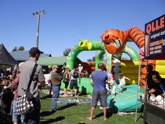 Mapua Easter Festival Food and Fun for all the Family in the Nelson/Tasman Region of New Zealand