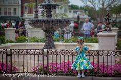 Dapper Day, Fountain, Florida, California, Events, Outdoor Decor, Model, The Florida