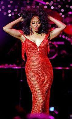 Diana Ross Tina Turner Concert, Diana Ross, Diva, Boss, Bodycon Dress, Singer, Formal Dresses, Lady, Music
