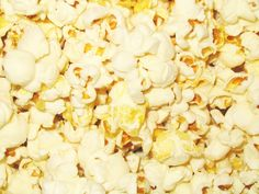 Confessions Of A Sunday School Teacher: The Popcorn Game