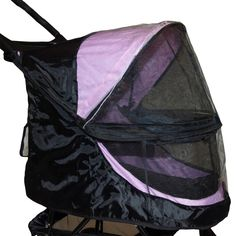 Pet Gear Weather Cover For No-Zip Happy Trails Pet Stroller – Black - Dog Kennel Christmas Presents For Cats, Cat Stroller, Dog Kennel Cover, Cat Cages, Pet Gear, Dog Car Seats, Cat Carrier, Happy Trails, Dog Supplies