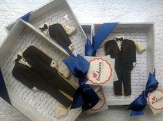 Cookieria By Margaret Wedding Cookies