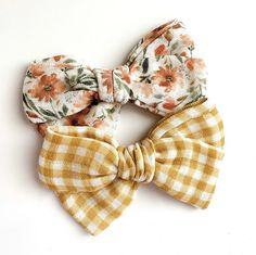 Baby Girl Bows, Girls Bows, Mommy Loves You, Chubby Cheeks, Fabric Bows, Cute Pattern, My Sunshine, Baby Fever, Little Girls