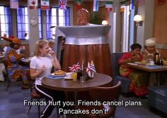 Sabrina the Teenage Witch. This episode was the best.