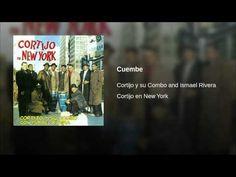 """""""Cuembe""""  - CORTIJO Y SU COMBO"""