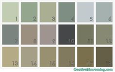 tan latte blue slate gray decor | ... blue green purple lavender taupe gray brown sage olive slate tan