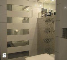 Łazienka 5 - Łazienka, styl nowoczesny - zdjęcie od ArtEfekt