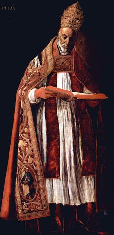 Pope Gregory the Great: Advice to the Married by Msgr. Charles Pope