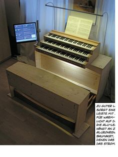 17 Best Virtual Pipe Organ Building images in 2015 | Pipes