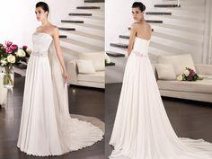 Wybór sukni ślubnej - DaisyLine - blog lifestylowy o modzie