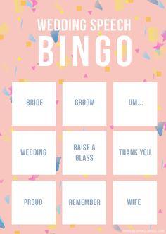 wedding-speech-bingo