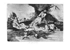 Los desastres de la guerra - Wikipedia, la enciclopedia libre