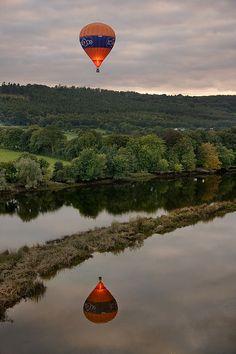 Irish Ballooning Championship,County Waterford, Ireland