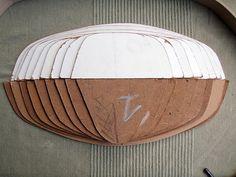Building a Greenland Kayak - Templates | Flickr - Photo Sharing!