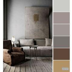 Colour Paint Color Schemes, Colour Pallete, Interior Paint Colors, Paint Colors For Home, Room Colors, House Colors, Colours, Colorful Decor, Colorful Interiors