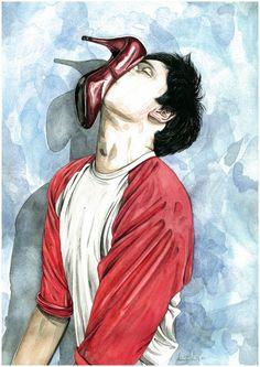 ☆ Illustration Artist ~:Henrietta Harris ☆