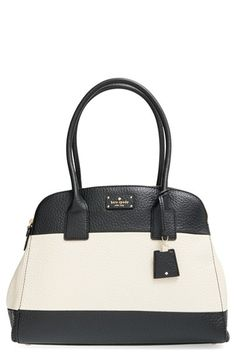 kate spade new york 'kendall court - hughes' tote available at #Nordstrom