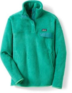 Patagonia Re-Tool Snap-T Fleece Pullover - Women\'s